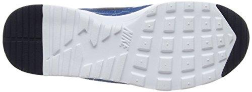 Nike Air Max Thea, Écharpe De Ginnastica Donna Blu (bleu Industriel / Obsidienne / Blanc)