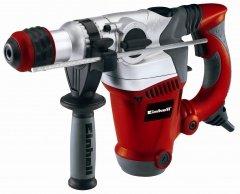 Einhell Bohrhammer RT-RH 32+ Schlagbohrmaschine RT-ID 75Auswirkungen des