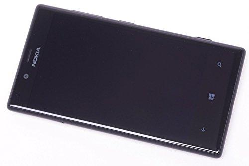 Nokia Lumia 720 Windows (Nokia Lumia 720 Smartphone (4,3 Zoll (10,9 cm) Touch-Display, 8 GB Speicher, Windows 8) schwarz)