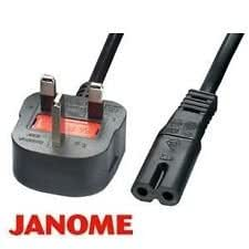 Janome Computer Power Lead