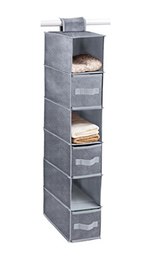 Preisvergleich Produktbild Hängeregal Aufbewahrungsbox Schrankbox Unterbettkommode Modellauswahl, Größe:84 x 15 x 30 cm