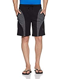 Jockey Men's Cotton Sport Shorts