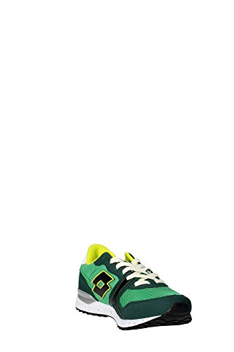 LOTTO homme baskets basses S3301 RECORD VII Verde