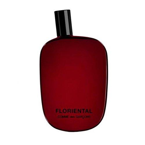 Comme des Garcons Floriental femme/women, Eau de Parfum Vaporisateur, 1er Pack (1 x 100 ml)