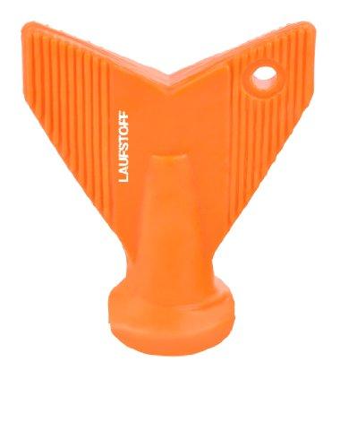 Laufstoff, chiave per chiodi da scarpe, atletica leggera