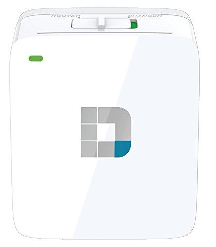 D-Link DIR-518L AC600 Mobile Cloud Router (Dlink Router 3g)