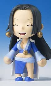 One Piece one.piece@be.smile Trading Figur: Boa Hancock 6.5 cm