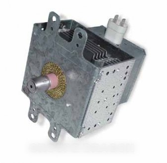 WHIRLPOOL - MAGNETRON AK800HB 850 W 2M167B-M16 - 481214158001