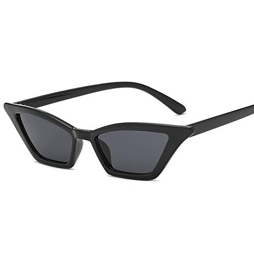 Sonnenbrille, Katzenaugen-Kästchen für Damen, personalisierte Sportbrille, Sonnenbrille mit UV-Schutz, Strandaußenspiegel, Sonnenschirm - A10