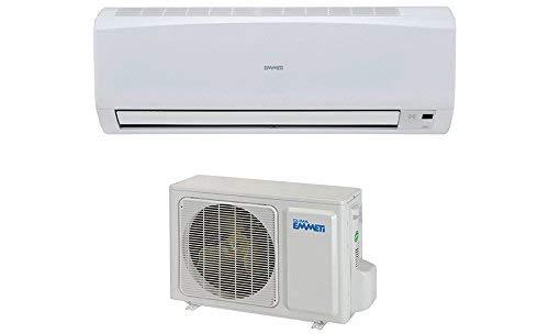 Multi Inverter Klimagerät A Wand x-eco 09159000BTU Emmeti