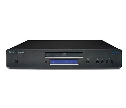 Cambridge Audio Topaz CD5 HiFi CD player Nero