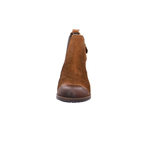 Mustang 2853510-301, Bottes Femme Marron