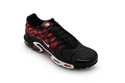 Branco Preto Nike Txt Air Vermelho Max Desafio Mais Tn wwg748q