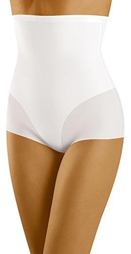 Wolbar Damen Slip WB218 Weiß