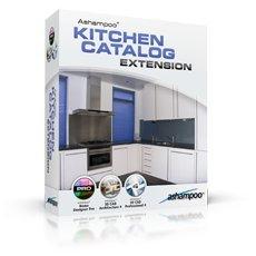 Ashampoo Kitchen Catalog Extension Vollversion (Product Keycard ohne Datenträger)