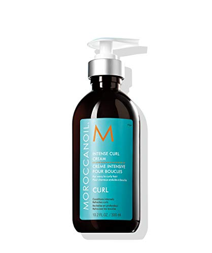Moroccanoil® - Curl Cream Intense Curl Cream - 300 ml