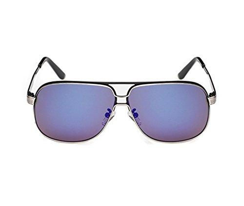 Tansle - Lunettes de soleil - Garçon Bleu - Noir/bleu