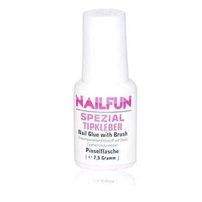 NAILFUN Pegamento Especial para