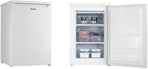 Congelatore Verticale 91 Litri A++ Bianco