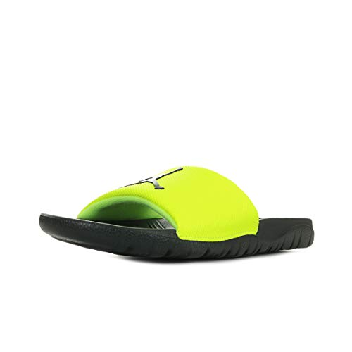 Nike Jordan Break, Zapatos Playa Piscina Hombre, Multicolor