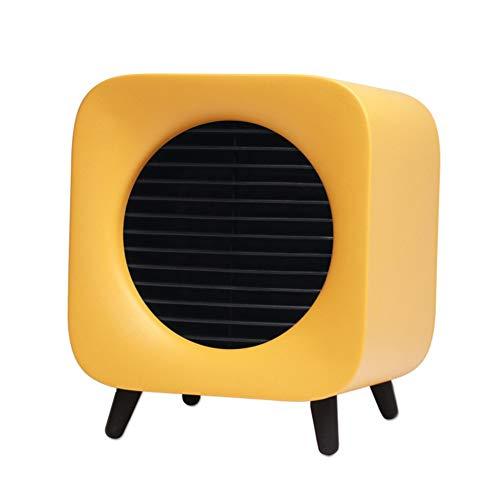 QGLT Calentador Ventilador Caliente Calentador eléctrico
