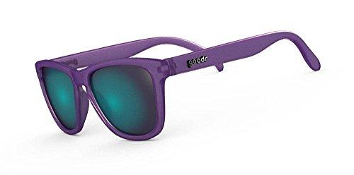 GoodR Sunglasses Running Gardening with a Kraken Default