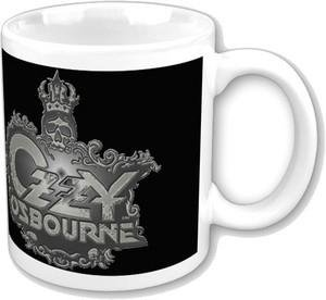 Tazza Ozzy Osbourne-Logo