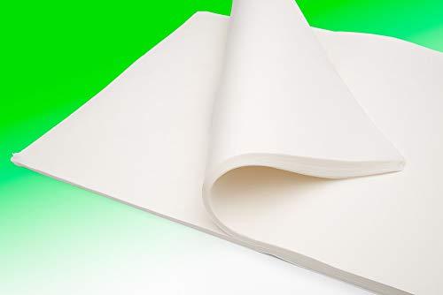 Seidenpapier Dorn Breuss Massage Therapie - 100 Blatt