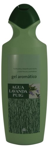 Agua Lavanda Puig By Antonio Puig For Men. Shower Gel 25.5 Oz. by Antonio Puig