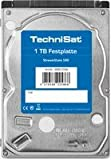 TechniSat StreamStore 100 Festplatte 1000GB Serial ATA II Interne Festplatte, 0000/2586