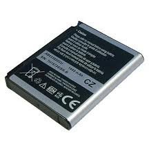 AB603443CE Replacement Battery for Samsung SGH G800