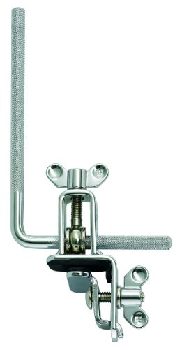 Meinl Percussion MC-BD Cowbell Bass Drum Holder, chrom
