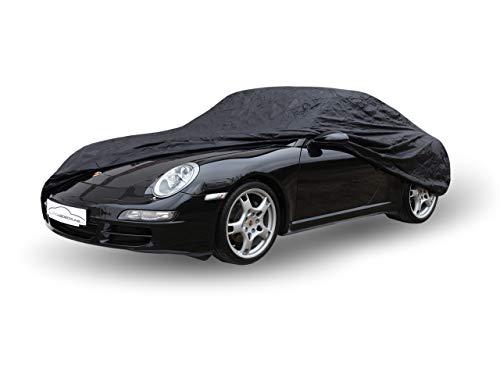 Autoabdeckung Car Cover Ganzgarage für Porsche 911-991 Carrera S 4 4S Targa Cabriolet GTS