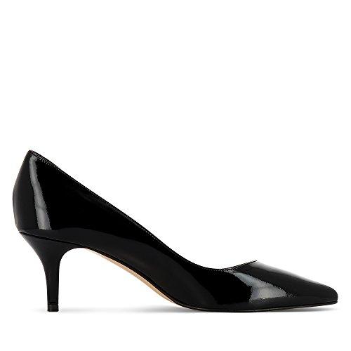 Evita Shoes Pump, Escarpins femme Noir
