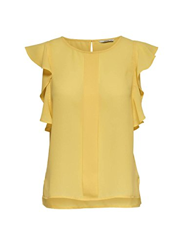 Only ONLFRILL Pinolo Top MainApps Giallo