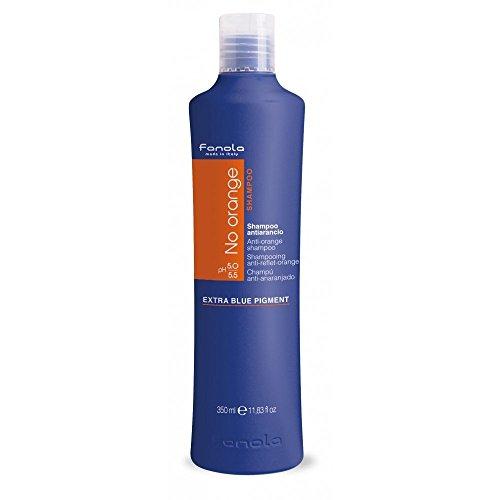 Fanola No Orange Anti-orange Shampoo, 350 ml