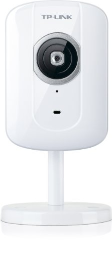Video Accesorios Juegos (TP-Link TL-SC2020N Netzwerkkamera weiß)