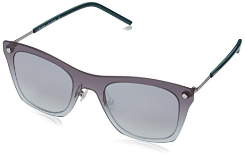 Marc Jacobs Unisex-Erwachsene MARC 25/S GY TVP 49 Sonnenbrille, Grey Green/Gry Grn Slvsp G,