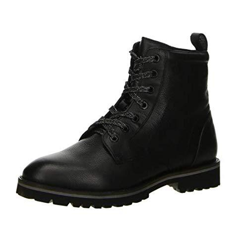 Salamander Damen Tina Boots Größe 40 Schwarz (schwarz)