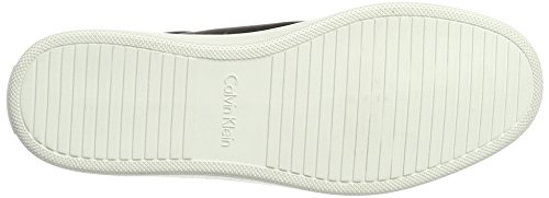 Calvin Klein Danya Cow Silk with Print Logo, Sneakers Basses Femme Multicolore (Bwy)