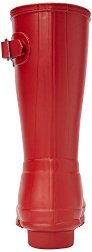 Hunters, Damen Stiefel & Stiefeletten Rot (Military Red)