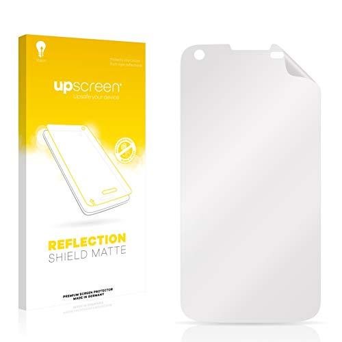 upscreen Matt Schutzfolie kompatibel mit Kazam Th&er 340W - Entspiegelt, Anti-Reflex, Anti-Fingerprint
