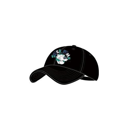 PUMA bonnet graphic casquette pour enfant DSFA Noir - noir