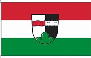 Flagge Fahne Kleinflagge Riedenberg - 40 x 60cm