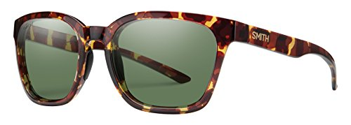Smith Founder Sonnenbrille Herren Tortoise/Grey Green Polar