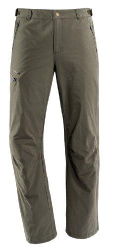 VAUDE Herren Trekkinghose Farley Stretch Pants II Tarn