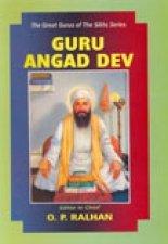 Guru Angad Dev por O.P. Ralham