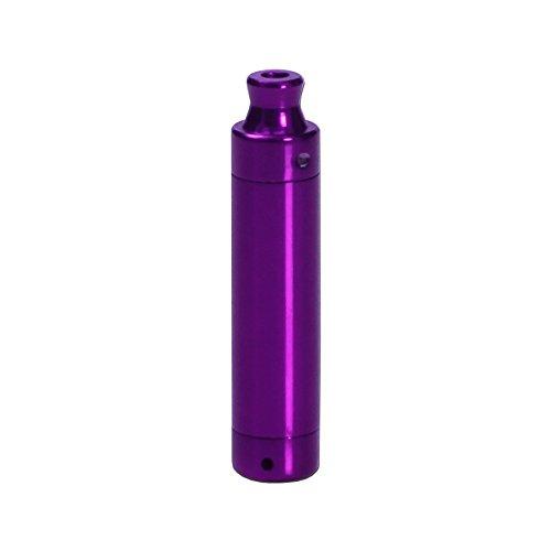 Bud Bomb mini violett - L 65mm Ø 14mm