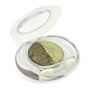 Pupa - Luminys Multi Effect Baked Eyeshadow Duo # 50 (Forest/Water) 2.2G/0.08Oz - Maquillage