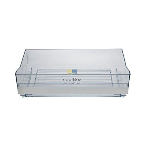 Bosch Siemens 00686643 686643 ORIGINAL Schubkasten Kasten Lebensmittelschublade Schublade Kühlschrank auch Constructa Neff